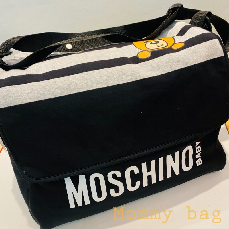 Mommy bag Moschino